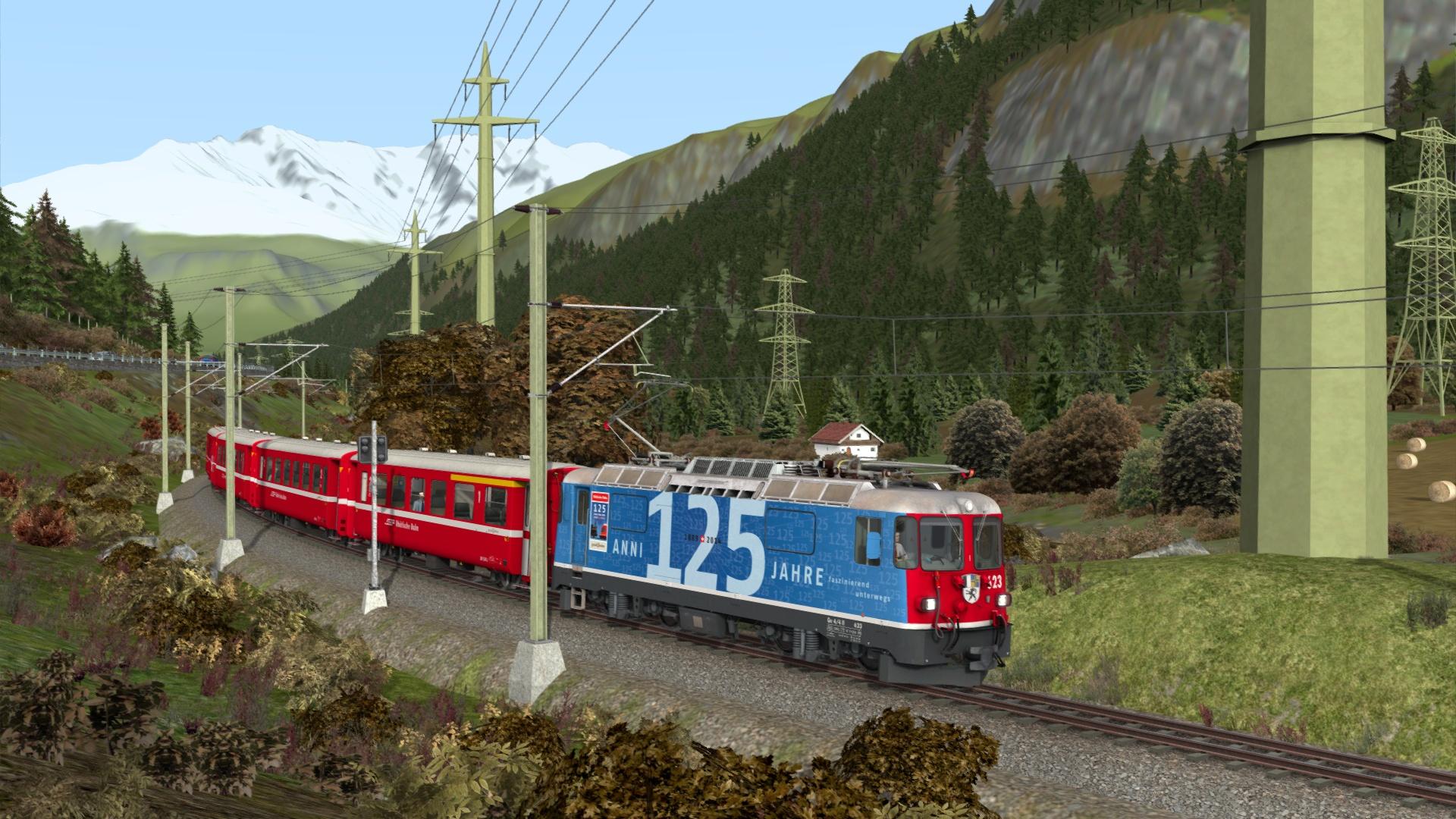 Gotthard Bundel A