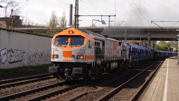 HVLE V330.6 Hamburg Harburg
