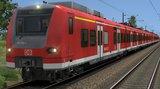 TSG DB BR 425 Pro-Line_