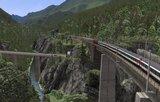 Gotthardbahn Route - Erstfeld - Bellinzona_