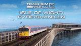 TSW 2 Isle Of Wight - Ryde - Shanklin_