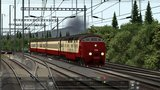 Trainworx SBB RAm TEE / NS DE IV_