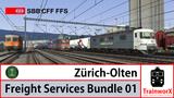 Trainworx Zurich - Olten Freightpack 01_
