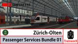 Trainworx Zürich - Olten Passenger Bundle 01_