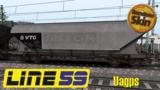 Line 59 Uagps Wagon_
