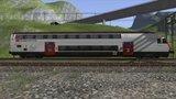 SBB IC 2000 / 2020 Doppelstock _