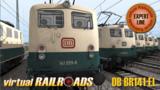 VR DB BR 141 + BDnrzf BLBE V2.0 ( vR-EL-59 )_7