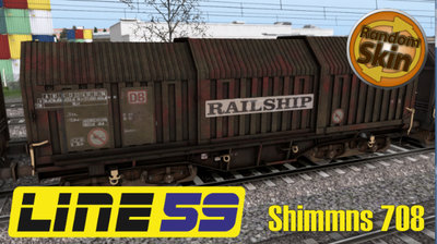 Line 59 - Shimmns 708