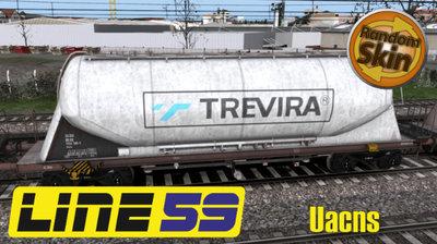 Line 59 - Uacns
