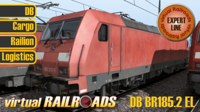 VR BR 185.2 V2