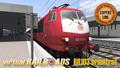vR-DB-BR-103-OrientRot-Fernverkehr-Wagen-90er-Jahre