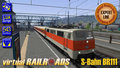 vR-DB-BR-111-Oranje-Beige-S-Bahn